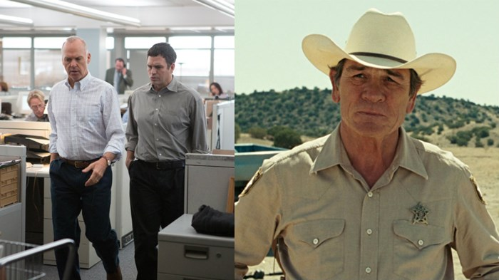 How 'No Country for Old Men' and 'Spotlight' Help Me Serve a Broken Church