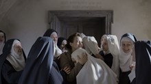 Dispatch from Sundance: 'Agnus Dei'