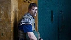 James Foley (subject of 'Jim')