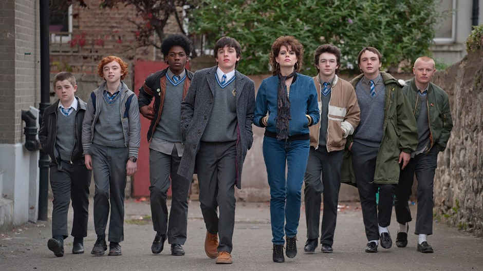 Sundance Diary – Day 4: 'Sing Street,' 'Christine,' 'The Birth of a Nation,' and 'Holy Hell'