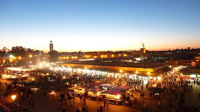 A Muslim Declaration on Religious Minorities: An Interview w/ Pastor Bob Roberts in Marrakesh, Morocco