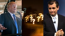 Most Pastors Aren't Voting Trump as Primaries Approach