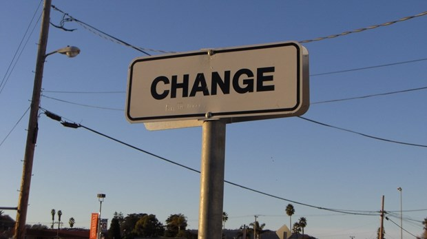 Don't Like How Your Church Is Changing? This Is For You