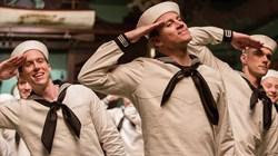 Channing Tatum in 'Hail, Caesar!'