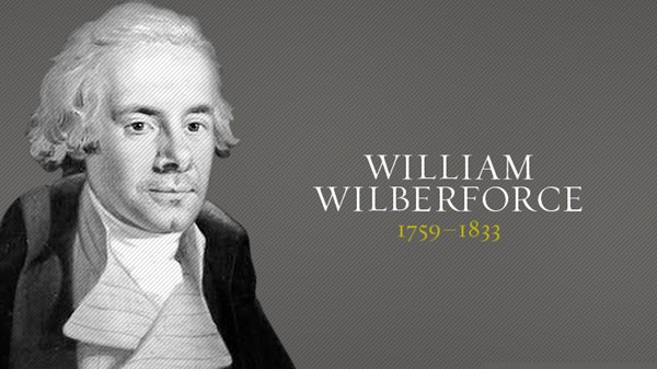 William Wilberforce | Christian History