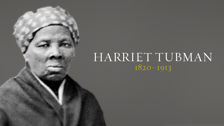 Harriet Tubman S Adult Life