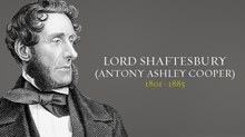 Lord Shaftesbury (Antony Ashley Cooper)