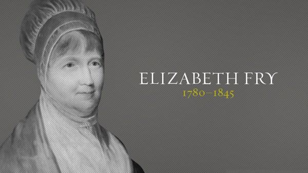 Elizabeth Fry | Christian History