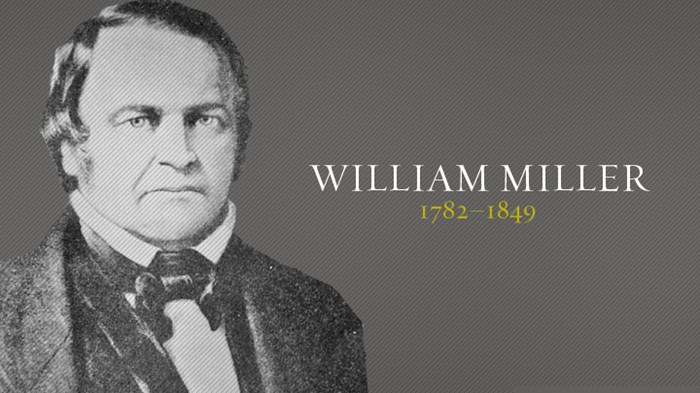 William Miller       | Christian History | Christianity Today