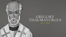 Gregory Thaumaturgus