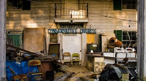 How to De-Clutter Your Church for More Effective Ministry