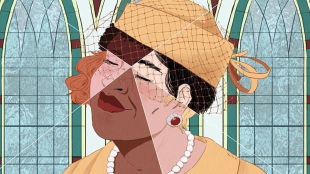 Black Women and the <i>Imago Dei</i>