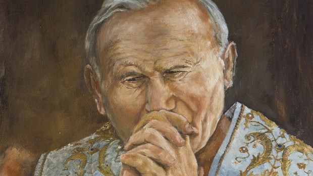 What Every Leader Can Learn from Pope John Paul II
