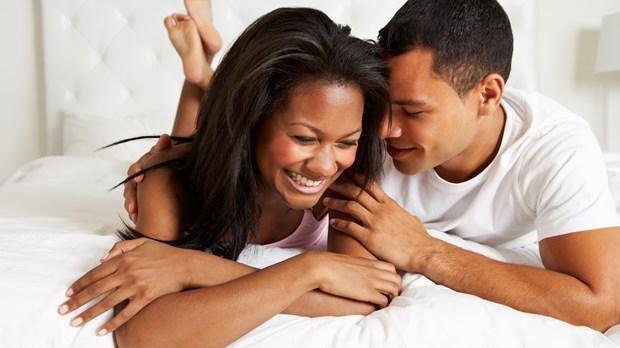How to Keep Sex Fun
