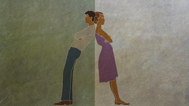 Loving Your Negative Spouse