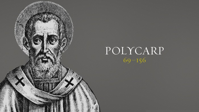 Image result for polycarp