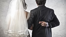 What If Your Spouse Cheats?