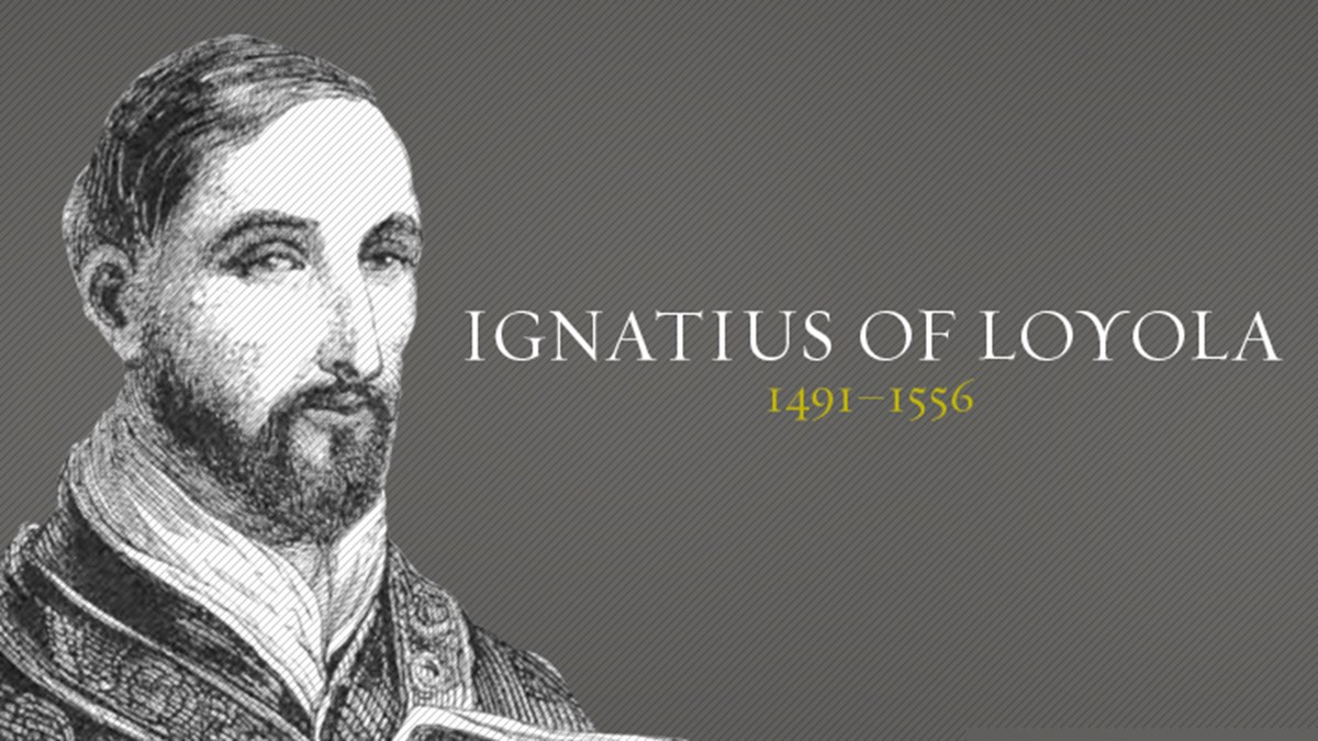 Ignatius of Loyola       | Christian History | Christianity Today