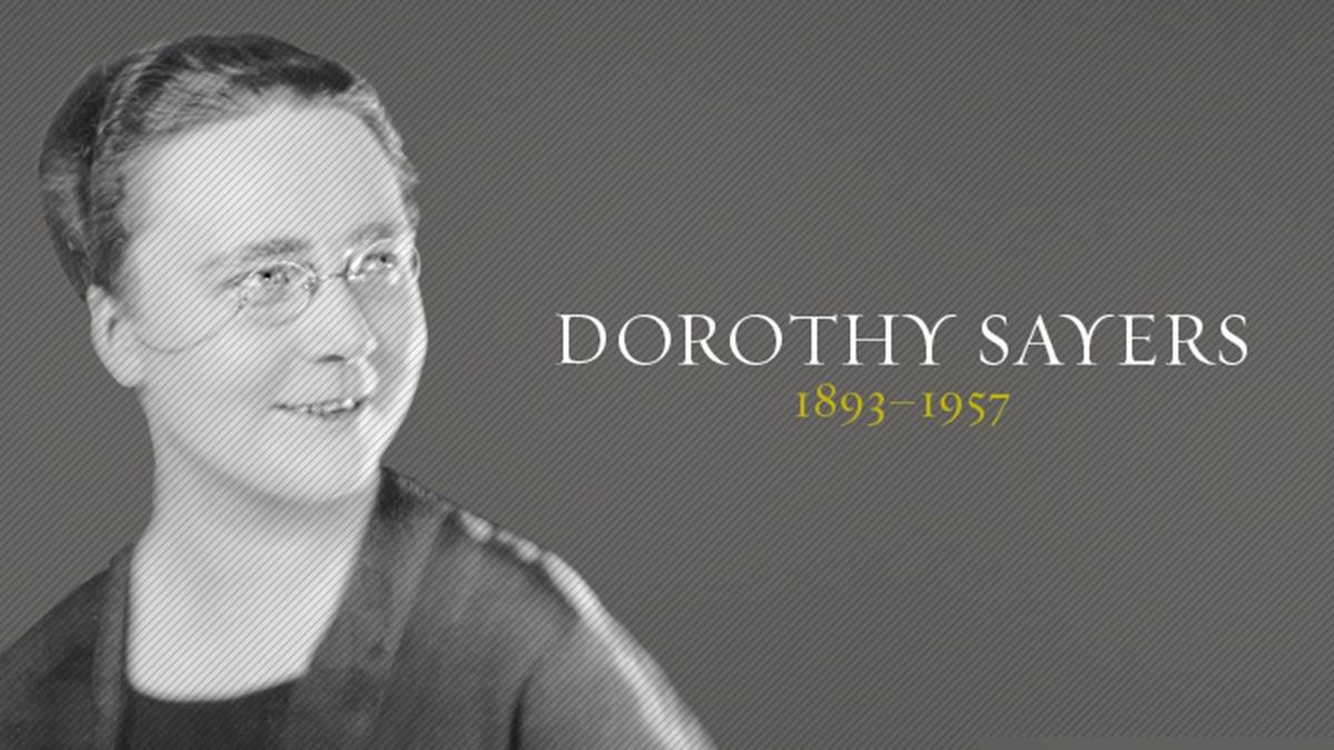 dorothy sayers essays pdf
