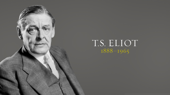 T. S. Eliot photo #1800, T. S. Eliot image