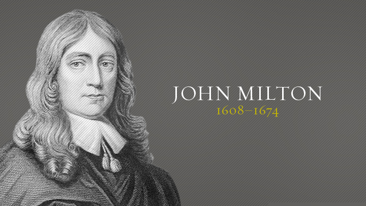 John Milton photo #5350, John Milton image