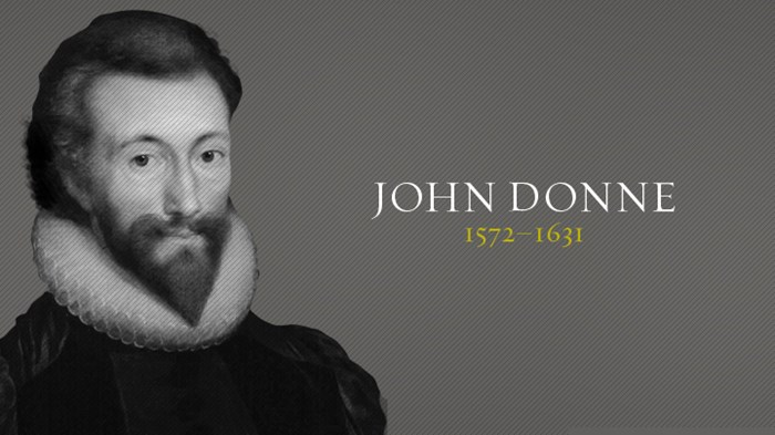 john donne and reformation The gospel for reformation sunday from luke 19:1–10 perfectly  john donne,  a distinguished poet and dean of st paul's cathedral in.