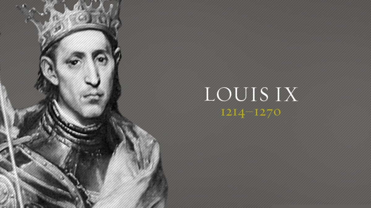 louis ix accomplishments