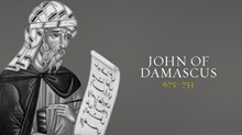 John of Damascus