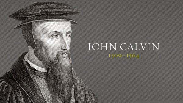 John Calvin | Christian History