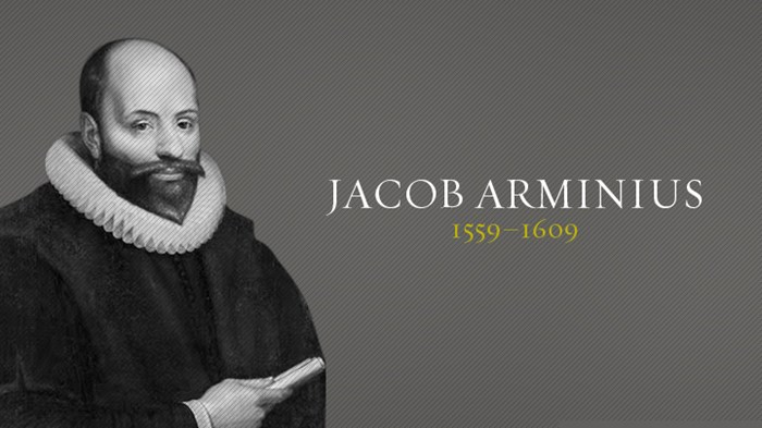 Jacob Arminius