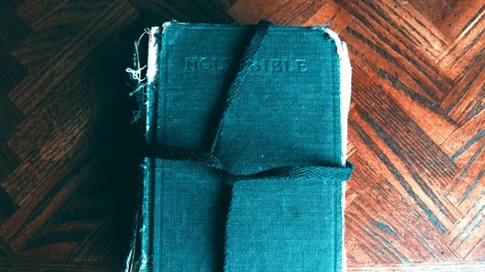 """The Bible Alone""? Not for John Calvin!"