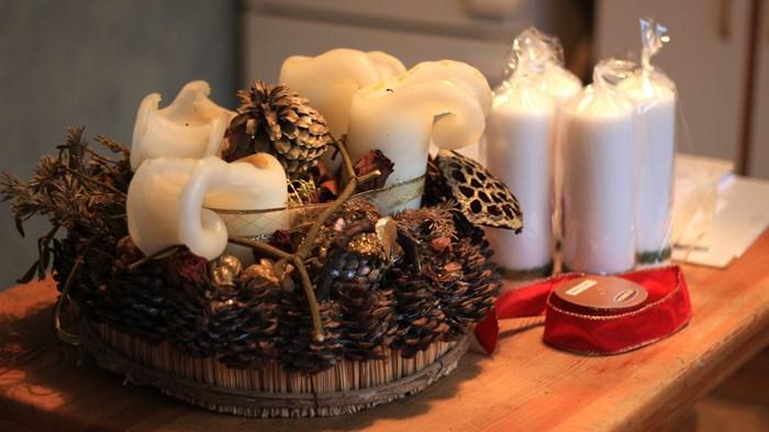 Advent: Close Encounters of a Liturgical Kind