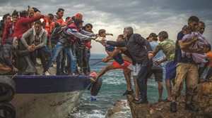 Hope on the Refugee Highway: A Special Report on Christians in Iraq and Greece