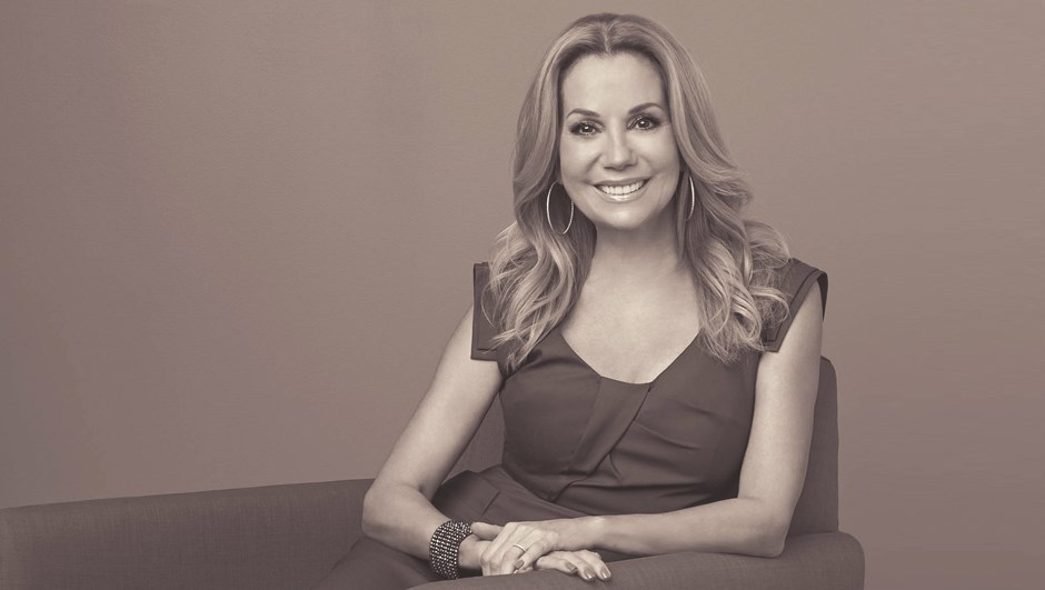 Kathie Lee Gifford: How Billy Graham Led Me to Christ
