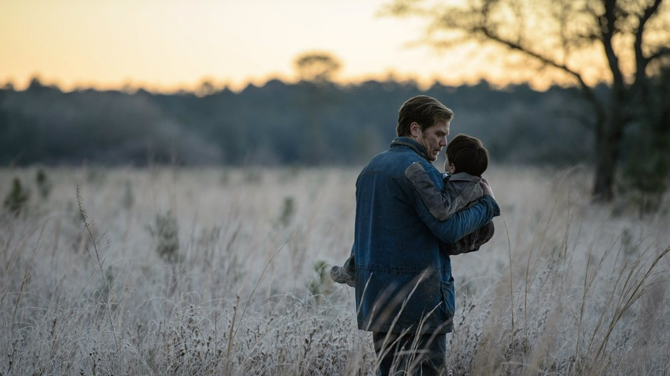 Dispatch from Berlinale–'Midnight Special'