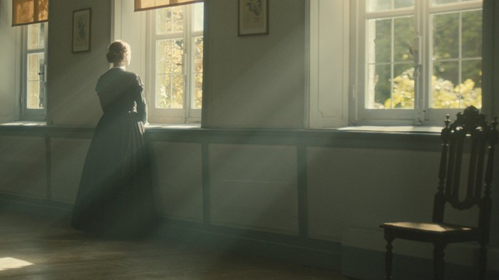 Dispatch from Berlinale–'A Quiet Passion'