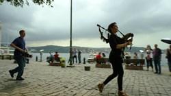 Cristina Pato in 'The Music of Strangers'