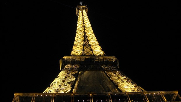 Pray for Paris: What I Will and Will Not Say this Sunday