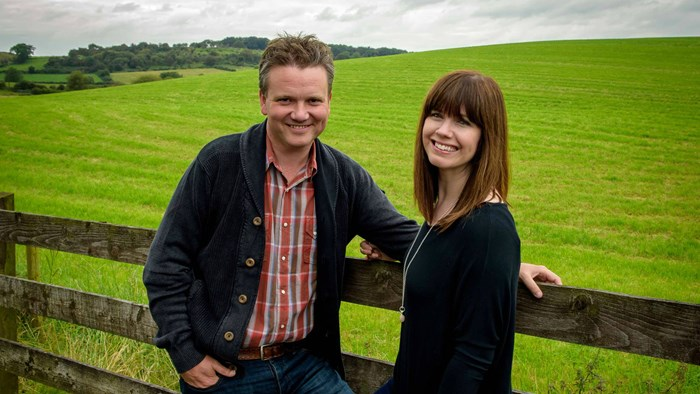 Keith and Kristyn Getty's Global Sunday Singalong for Evangelism