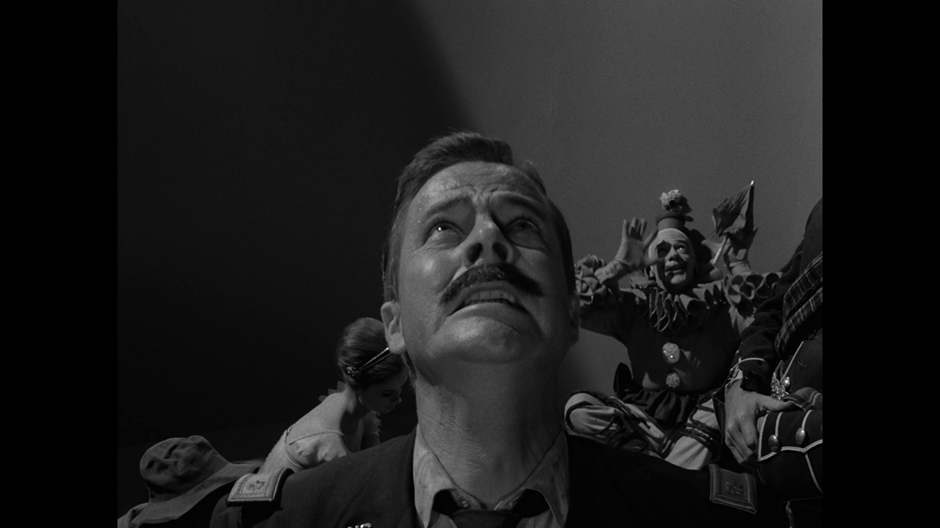 Searching for the Exit in 'The Twilight Zone'
