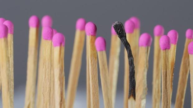 Serving God: Blessing or Burnout?
