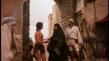 'Life of Brian'