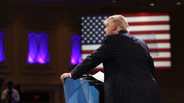 How Trump Tempts Us