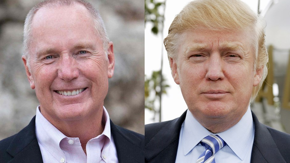 Why Max Lucado Broke His Political Silence for Trump