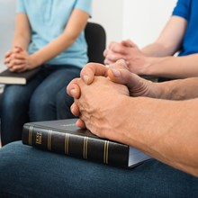 Teach Your Small Group to Be Comfortable with Group Prayer