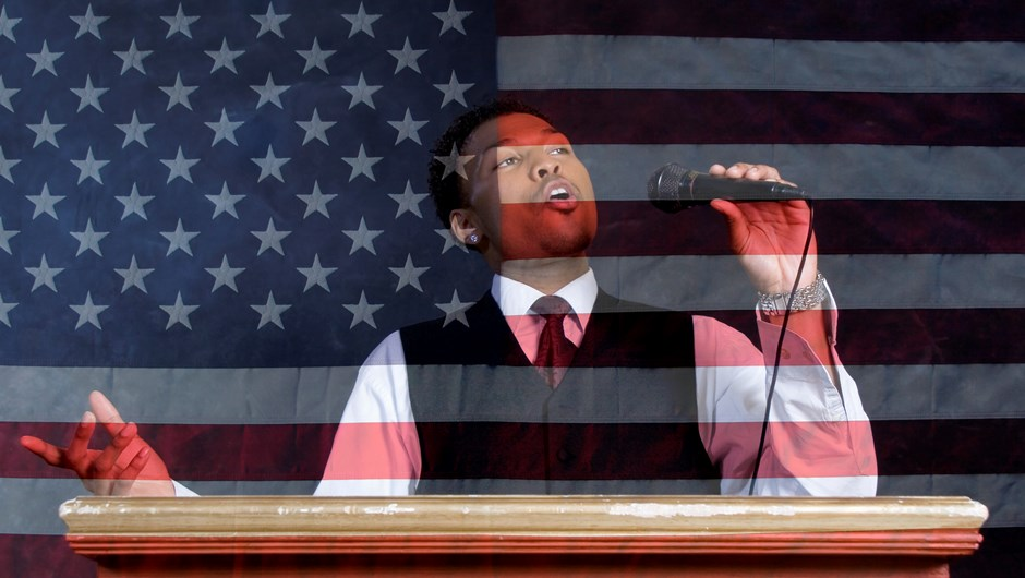 How 11 Pastors Preach Politics (Or Don't)