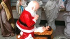 Yes, Your Kids Can Enjoy Santa While Honoring Jesus