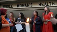 Supreme Court Weighs Why Abortion Clinics Are Closing at Record Rates