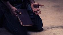 Don't Underestimate the Power of Prayer