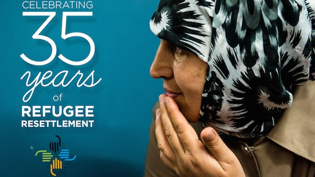 World Relief: Welcoming Refugees in Jesus' Name